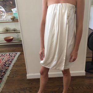 3.1 Phillip Lim White/Cream Dress